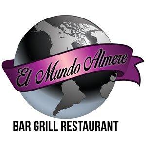 El Mundo Almere 2.0 logo