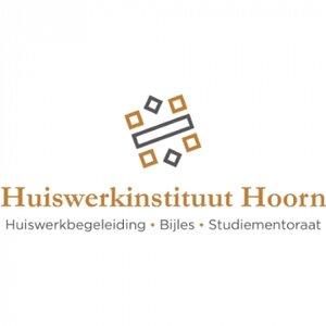 Huiswerkinstituut Hoorn logo