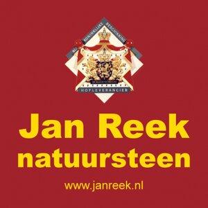 Jan Reek Graniet B.V. logo