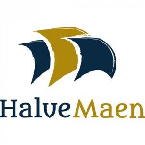 Stichting d'Halve Maen logo