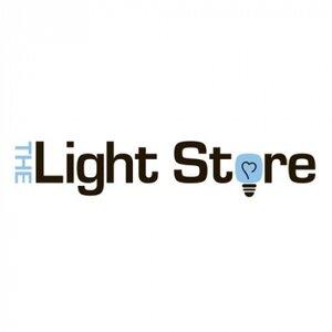 The Light Store logo