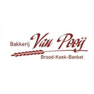 Brood- en banketbakkerij Ab van Pooij V.O.F. logo