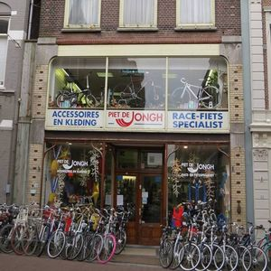 Piet de Jongh Fietsspecialist image 5