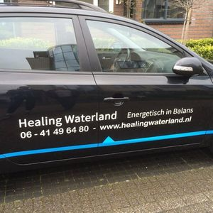 Healing Waterland image 2