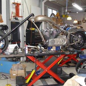 Beast Motoren image 3