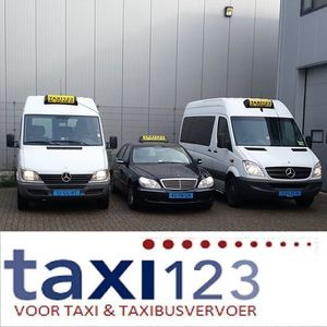 Taxi123 B.V. image 1