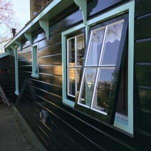 Bas Groot Glas en Schilderwerk image 8
