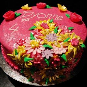 Lovely Cakes by Inge image 7