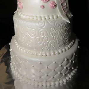 Lovely Cakes by Inge image 8