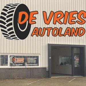 De Vries Autoland image 2