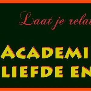 Academie voor liefde en geluk image 2
