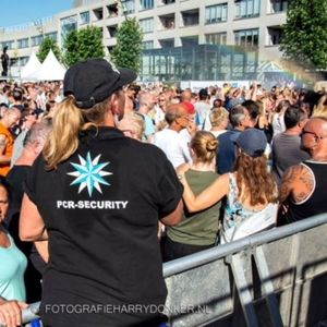 PCR Security image 1