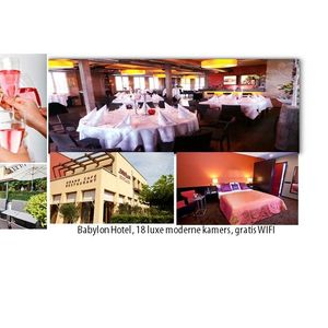 Babylon Hotel image 2