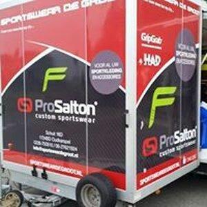 ProSalton Sportswear image 5
