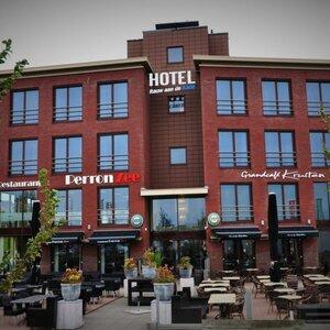 Hotel Rauw aan de Kade image 1