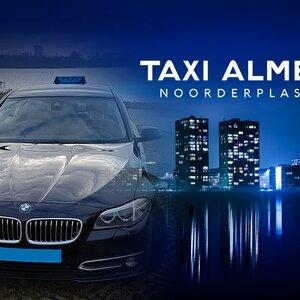 Taxi Noorderplassen Almere image 1
