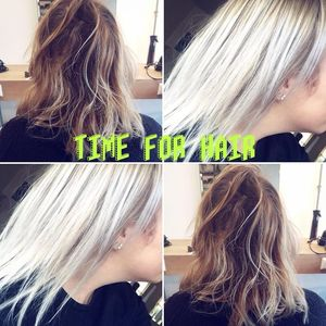 Time For Hair image 1