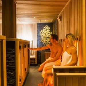 Spa Sport Hotel Zuiver B.V. image 12