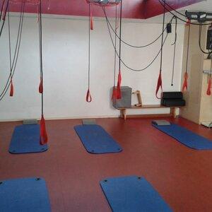 Praktijk voor Fysiotherapie De Schermer image 1