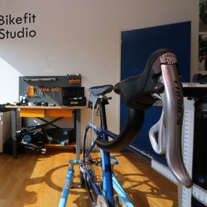 Fysio Bikefit image 3