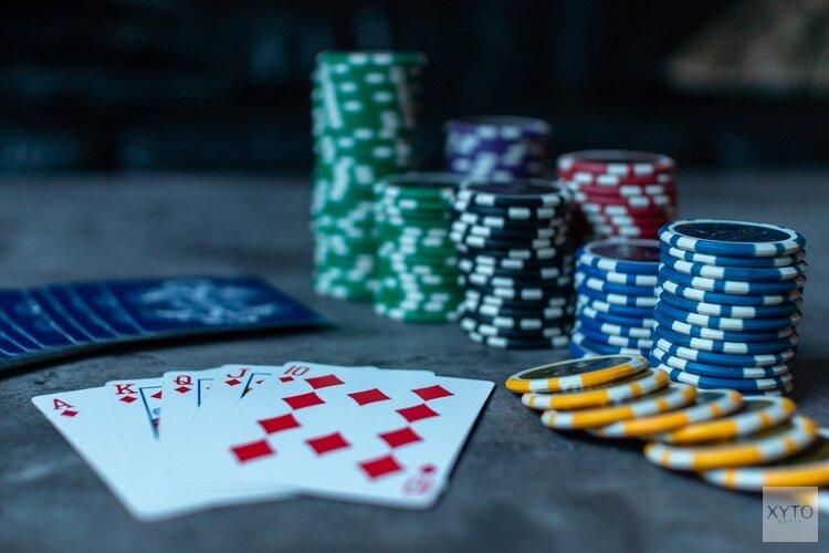 Pokertoernooi in Purmerend
