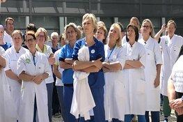 Ziekenhuispersoneel voert vandaag weer actie, maar waarvoor eigenlijk?