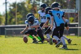 Kennismaken met sport voor kinderen