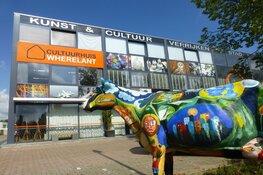 """Expositie """"Kunstenaar in Beeld"""" bij Cultuurhuis Wherelant"""