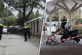 Twee gewonden bij steekpartij in Purmerend: verdachte aangehouden