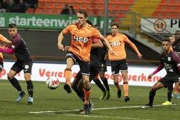 FC Volendam pakt derde winst op rij