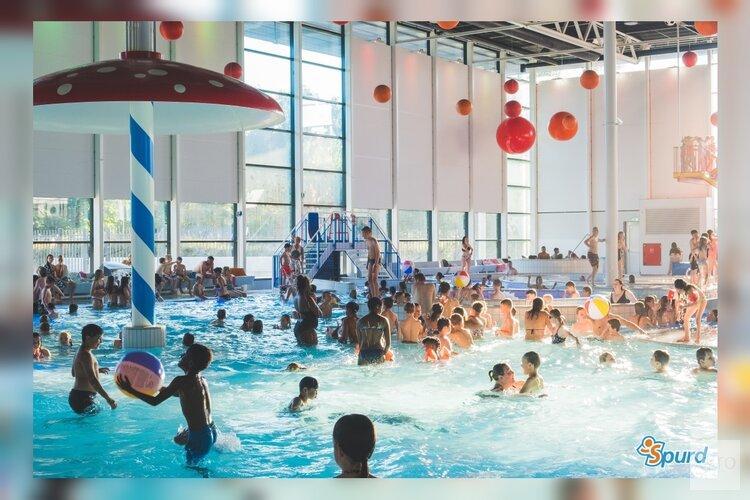 Hoge cijfers voor service, activiteiten en faciliteiten Leeghwaterbad