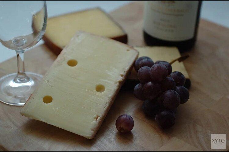 Italiaans kaas- en wijnproeven bij Filmhuis Purmerend