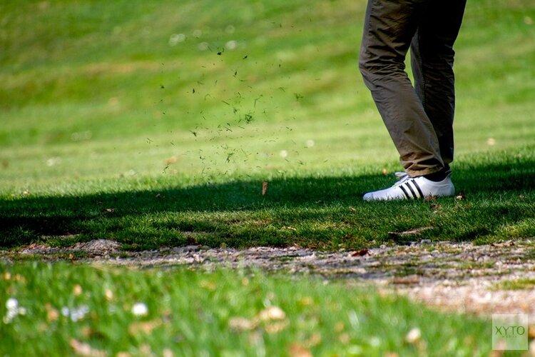 Onderzoek naar herontwikkeling golfbaan verlengd