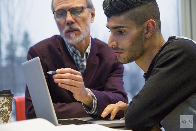Computer- en tablet cursussen in bibliotheken