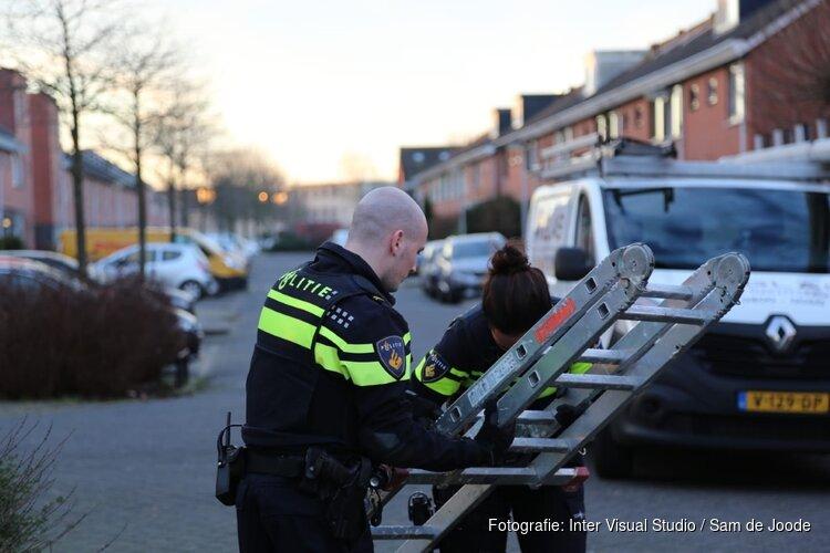 Man aangehouden voor inbraak bij woning Danny de Munk