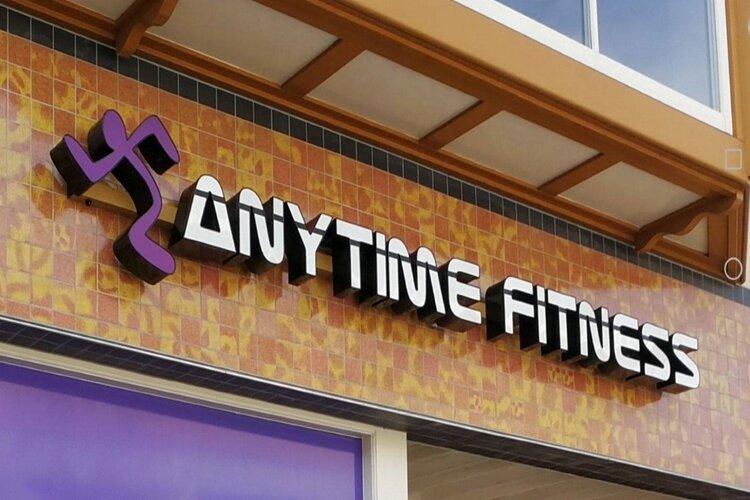 Een maand lang gratis sporten bij Anytime Fitness!