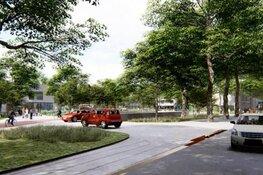 Ontwerp bekend voor parkeergarage bij stadhuis
