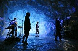 Toneelmarathon in Theater De Verbeelding
