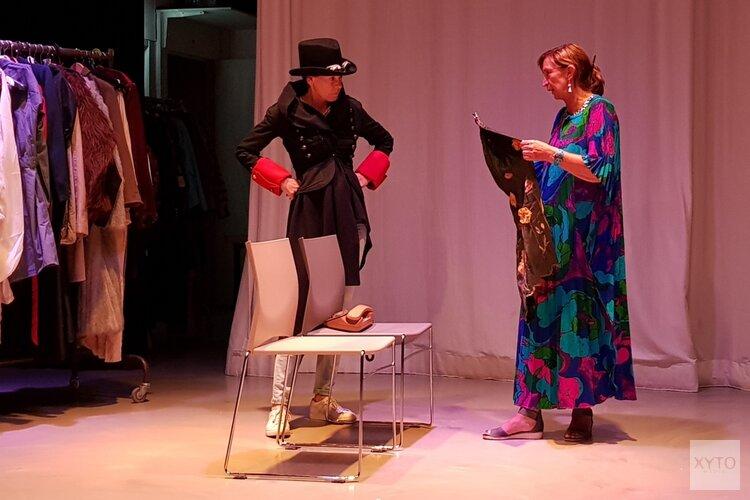 Nieuwe theatercursus voor 50+ers bij Cultuurhuis Wherelant