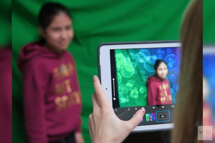 Leer slim fotograferen met je telefoon of tablet