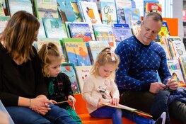 Sing-in! Een muzikaal feestje voor peuters en kleuters in de Bibliotheek Beemster