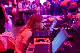Start van CoderDojo (programmeerclub voor jonge mensen) in Bibliotheek Waterland