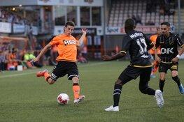 Scoor een boek! Bezoek van sterspeler FC Volendam aan deelnemende basisschool