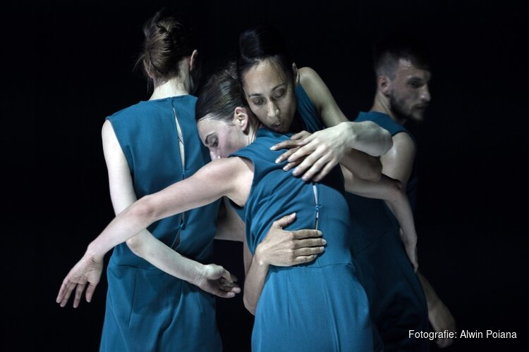 '60' Amos Ben-Tal dans 21 maart in De Verbeelding