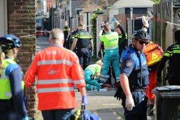 Persoon overleden na steekpartij Purmerend, twee anderen gewond
