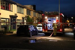 Woningbrand Purmerend snel onder controle