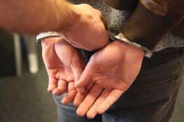 Automobilist aangehouden op bezit van harddrugs