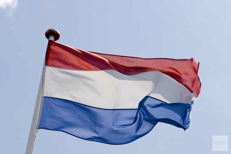 Vrijdag Koningssportdag Thuiseditie!