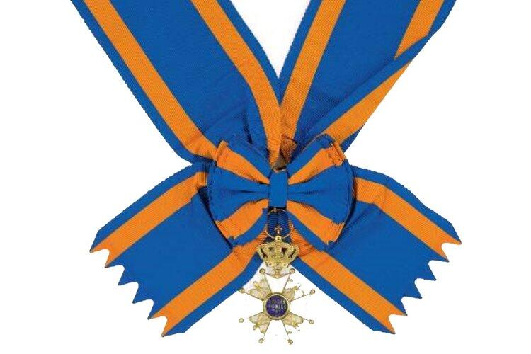 Negen Purmerenders ontvangen Koninklijke onderscheiding