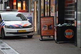 Drie personen plegen overval; politie zoekt getuigen